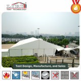 50mx100m sehr großes Messeen-Zelt mit Aluminiumrahmen