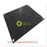 白Color/100%純粋なMaterial/UVの抵抗の地上のマットかパッドまたはシート