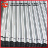 Kaltgewalzter Stahlring für Aufbau Material/Gl/Gi