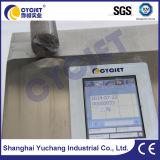 Cycjet Alt390 étiquette métallique Machine d'impression jet d'encre