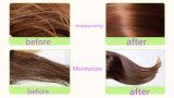 Trattamento regolare dei capelli della mascherina dei capelli del tè verde, estetiche naturali antinvecchiamento