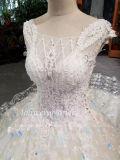 Aoliweiya último projeto Color vestido de noiva 110130