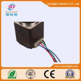 2 pequeño motor de escalonamiento de conducción eléctrico híbrido de postes 4V