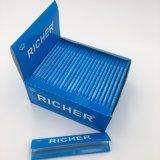 Papeles que fuman superiores más ricos para el propósito del balanceo de la mano