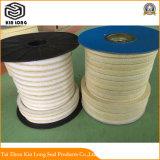 En fibre aramide utilisé pour d'emballage, compresseur à piston de pompe à piston, Joint d'arbre du moteur à mouvement alternatif, et divers du Rotary Joint de queue de soupape.