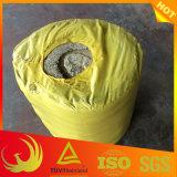 Felsen-Isolierungs-Schallschutz-materielle feuerfeste Zudecke