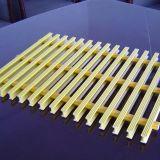 Стекловолоконные армированного пластика Pultruded скрип