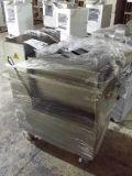 Motor comercial do misturador, enchendo o misturador (GRT-BX100A)