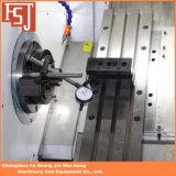 Syntec 통제 시스템 CNC 선반 선반