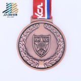 Médaille en alliage de zinc de police d'armée russe d'émail de bâti d'aperçu gratuit