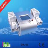 Beir der Doppellaser-Therapie wellenlänge-Dioden-650nm u. 980nmmitsubishi für fette Abbau-Maschine