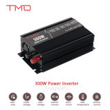 Inversor solar de alta freqüência 300W 12V 24V 36V 48V da potência do sistema de energia