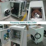 Bewegliche Luft abgekühlter industrieller Wasser-Kühler