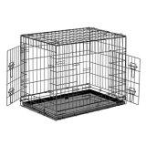 ペットのための耐久のFoldable犬のケージ