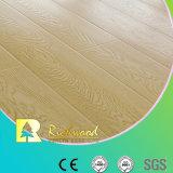 8.3mm HDF AC3 hanno impresso la pavimentazione del laminato del bordo incerata quercia