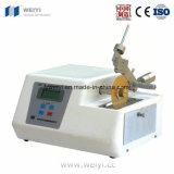 Dtq-5 Metallographic Scherpe Machine van de Steekproef