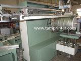 Печатная машина экрана контейнера Dia 400mm TM-1500e