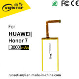 La sustitución de la batería de Iones de Litio Hb494590ebc para Huawei Honor el 7 de 3000mAh