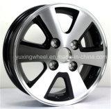 高品質の合金の縁、自動車部品のための車輪の縁