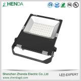 Reflector al aire libre impermeable de la luz de inundación de la seguridad SMD IP65 LED 150 vatios