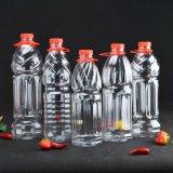 Automatische Plastikflasche 100-2500ml, die Maschinen-Preis bildet