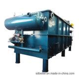 Растворенных воздуха Машины флотационные для обработки продуктов питания для очистки сточных вод с ISO9001