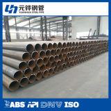 Petrolio di ASTM A161 273*13 che fende tubo d'acciaio senza giunte/tubo