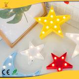 Под руководством нового продукта Рождество Star Craft фонари