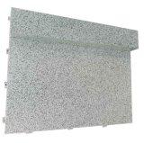 painel de revestimento de alumínio popular do granito da espessura de 3mm