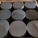 Material laminado a frio de alta qualidade 201 Material Aod Círculo de aço inoxidável