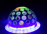 LED Big Cosmos magic moving boule à tàªte de la lumière laser