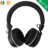 シンセンの熱い販売の最もよいステレオのヘッドセットの無線Bluetoothのヘッドホーンの卸売