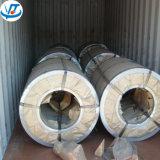 precio entero del vendedor de la marca de fábrica de Tisco de la bobina del acero inoxidable 201 304 316 321