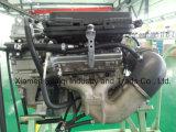 De mariene Motor van de Benzine van de Hoge snelheid voor het Jacht 95kw/125kw van de Motorboot
