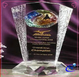 Designed unico Crystal Trophy per Big Activity (F12)
