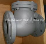 Чугун/дуктильный утюг Bs отбрасывают задерживающий клапан