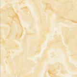 Azulejo de suelo esmaltado por completo pulido de azulejo de la porcelana de la fábrica del material de construcción