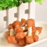 دجاجة لفاف [بي-كلور] جلد بقر عصا كلب منتوج