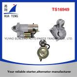 12V 1.7kw Starter für Delco Pg260m Motor Lester 6563
