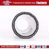 SAE 100 R1/R2at, tubo flessibile di gomma idraulico di BACCANO En853 1sn/2sn