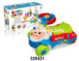 Educação Toy Kid Bike Piscina brinquedo (1104602)