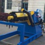 5 toneladas de Uncoiler hidráulico automático