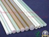 Maçaneta colorida de fibra de vidro, alça de fibra de vidro com alta resistência