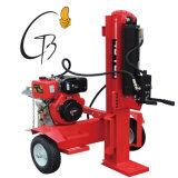 Hot Sale certificat CE d'alimentation de l'essence de bois Machine doubleur de gamme