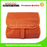 Multilayer Polyester Hanging Organize Cosmetic Carry Case
