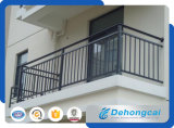 内部の錬鉄階段柵またはBalusterまたは機密保護の鉄の柵