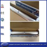 Tipo de rolo e tratamento impresso Folha de alumínio grosso