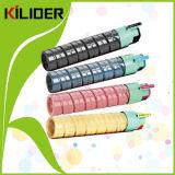 Sp C410 los consumibles compatibles con la copiadora Ricoh Cartucho de tóner láser a color