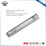2-10 W de salida al por mayor rango de potencia de 290mAh Vape pen lápiz de cera de la batería de Vape
