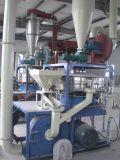 Pulverizador de la película de Zhangjiagang PP/máquina de pulir/fresadora